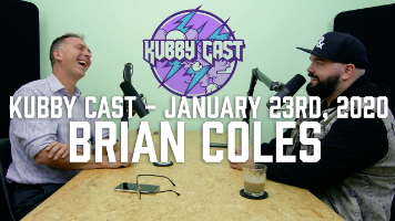 Brian Coles – Kubby Cast