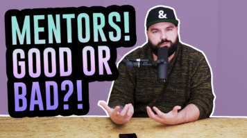 Mentors…are they good or bad?