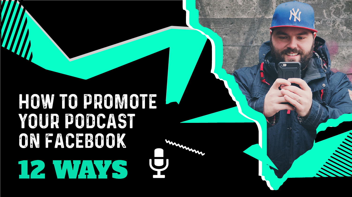 How to Promote Your Podcast on Facebook: 12 Ways